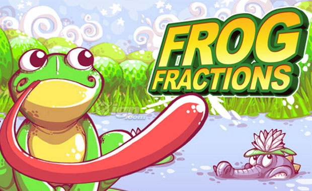 frog-fractions