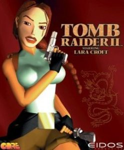 TombRaider II