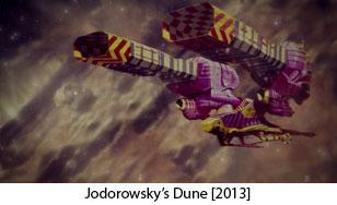 jodo's-dune