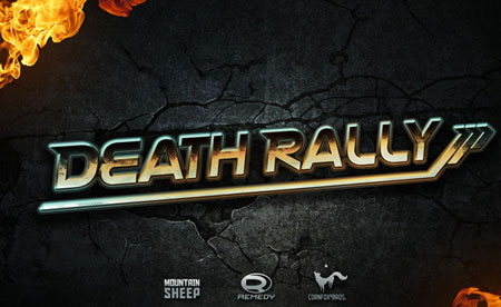 death-rally
