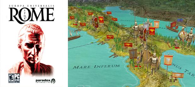 EU-Rome