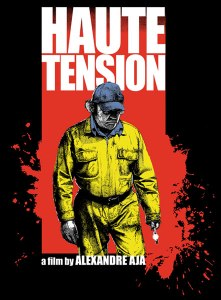 haute-tension