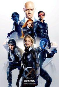 X-Men-Apocalypse-Heroes-Poster